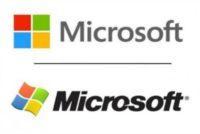 Стоимость дизайна логотипа microsoft
