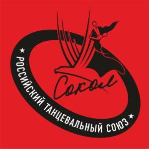 Разработка дизайн макета танцевальной студии Сокол