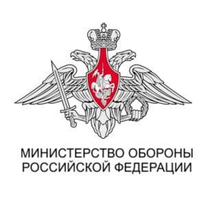 герб министерства обороны рф в векторе