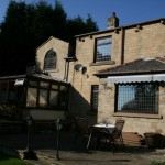 Stone Cottage East Ardsley