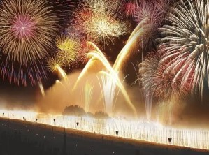 板橋花火大会2016穴場スポットとアクセスや交通規制は?