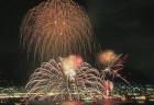 関門海峡花火大会の穴場スポット2018!打ち上げ場所や駐車場は?