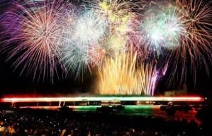新潟祭り花火大会の穴場スポット2018と開催日程は?