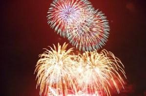 綾瀬市花火大会の穴場スポット2017と開催日程は?