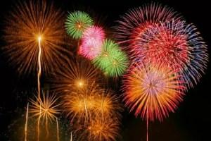 ふくろい遠州の花火2017穴場スポットと交通規制や駐車場は?