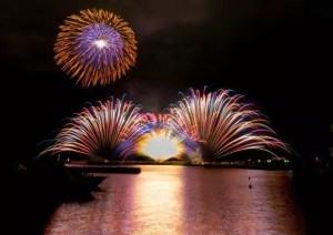木更津港まつり花火大会2017穴場スポットと駐車場はどこ?