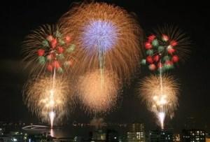 横須賀開国祭花火大会2017穴場スポット一発チェック!