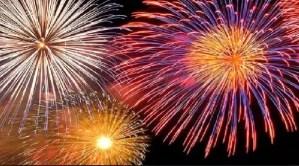 鳥取しゃんしゃん祭り花火大会2017穴場スポットと駐車場や交通規制は?