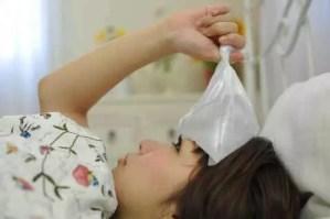 インフルエンザC型の潜伏期間と症状や特徴!対処法は?
