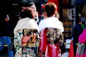 成人式の髪飾りはコレで決まり! 振袖や着物に似合う15選!