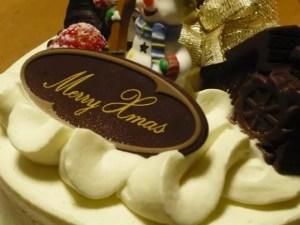 神戸クリスマスケーキ人気おすすめ【デパート&有名スィーツ店】