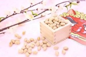 節分の豆まきの作法とやり方【由来と意味や食べ物】