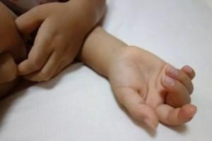 子供の鼻づまりや鼻水の解消法3選【眠れない夜に】
