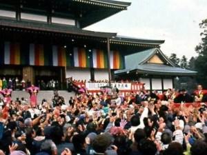成田山節分祭2016豆まきの芸能人やゲストは誰?