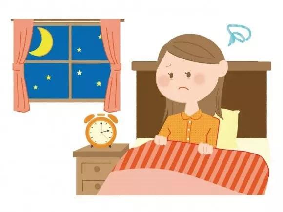 眠れない原因を解消しグッスリ眠れる5つの方法と快眠アプリ!