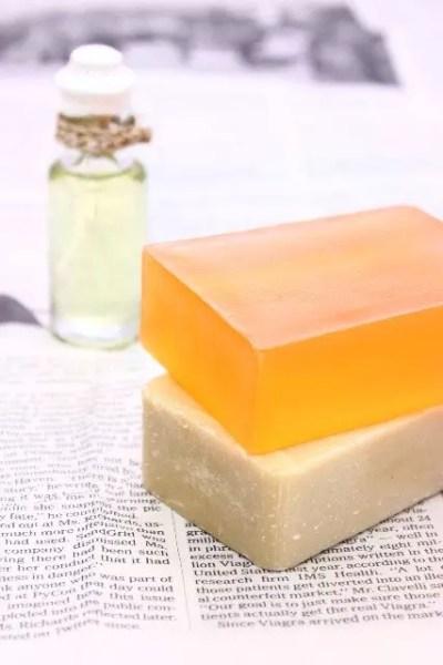 乾燥肌の洗顔石鹸【無添加・手作り】おすすめ5選