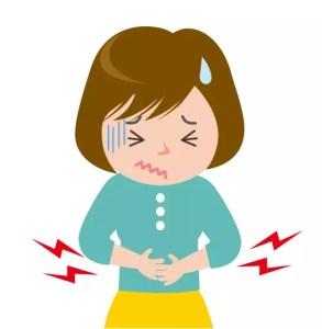 胃腸風邪の感染経路や潜伏期間は?空気感染するの?