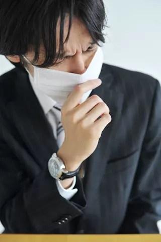 肺炎の感染【うつる肺炎とうつりにくい肺炎の違いは?】