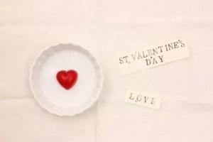 バレンタイン メッセージ彼氏がトキメク例文15選と書き方!