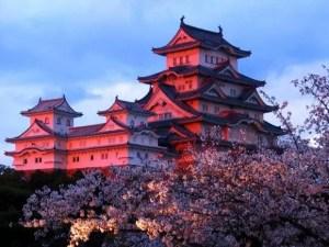 兵庫の桜・花見の名所や穴場おすすめ10選と開花情報2017!