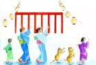 盆踊りの歴史や由来や起源!なぜ盆踊りをするの?