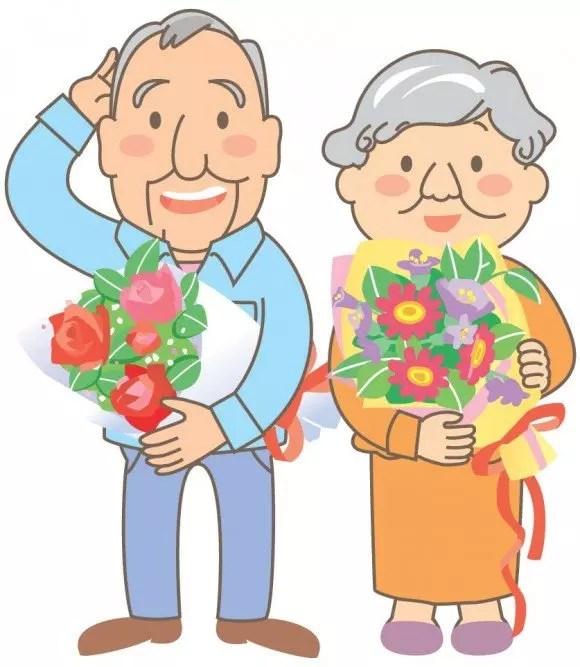 傘寿祝いの年齢と意味や由来!お祝いの色は?