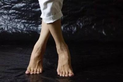 足の冷えの原因と効果のある解消法や改善法【ツボ・漢方】