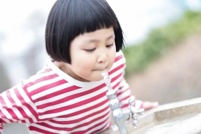 喉渇く 生理前