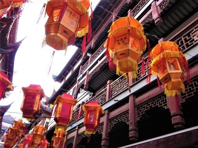 中国 旧 正月 いつまで