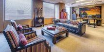 Commercial Interior Design & Interiors - St Louis