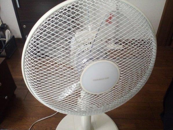 扇風機06