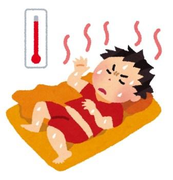 熱中症10