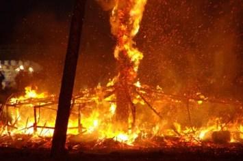 蚊取り線香の火事の事例