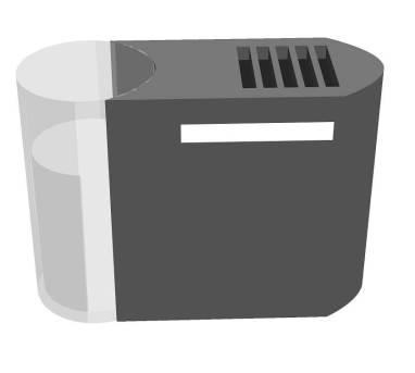 気化式加湿器 特徴