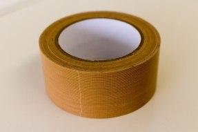 年賀状 処分 ガムテープ