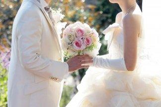 大安 結婚式