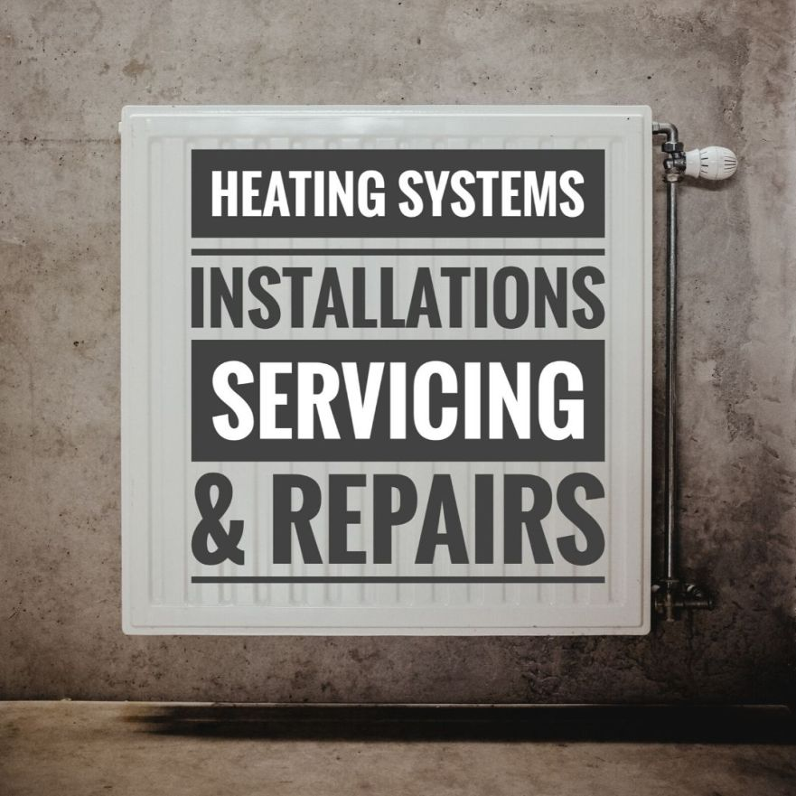 Sk4 plumber Heating installations heaton moor
