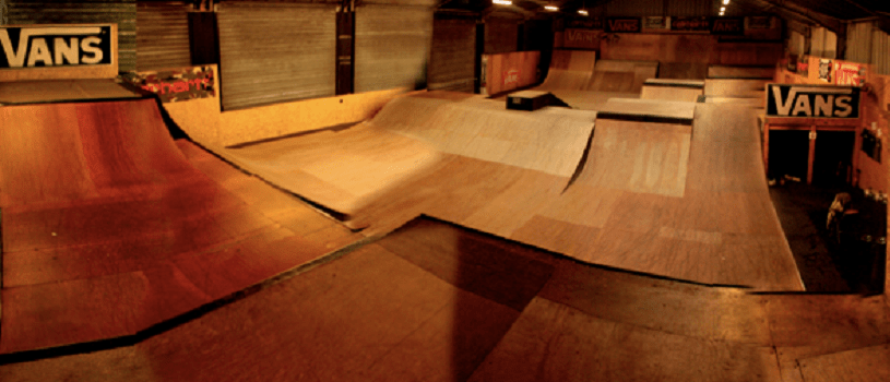 Le 80100 Skatepark 1