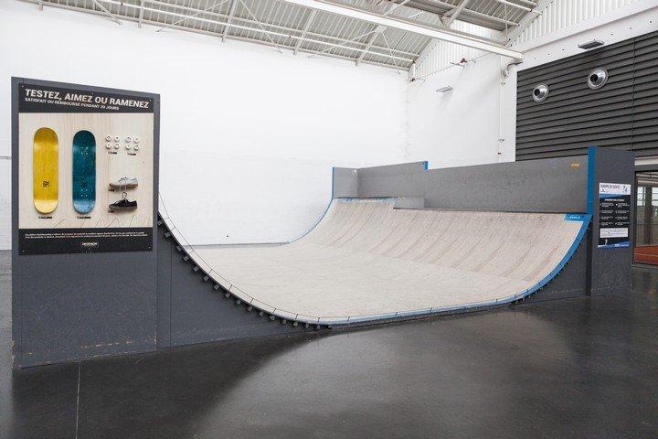 skate news