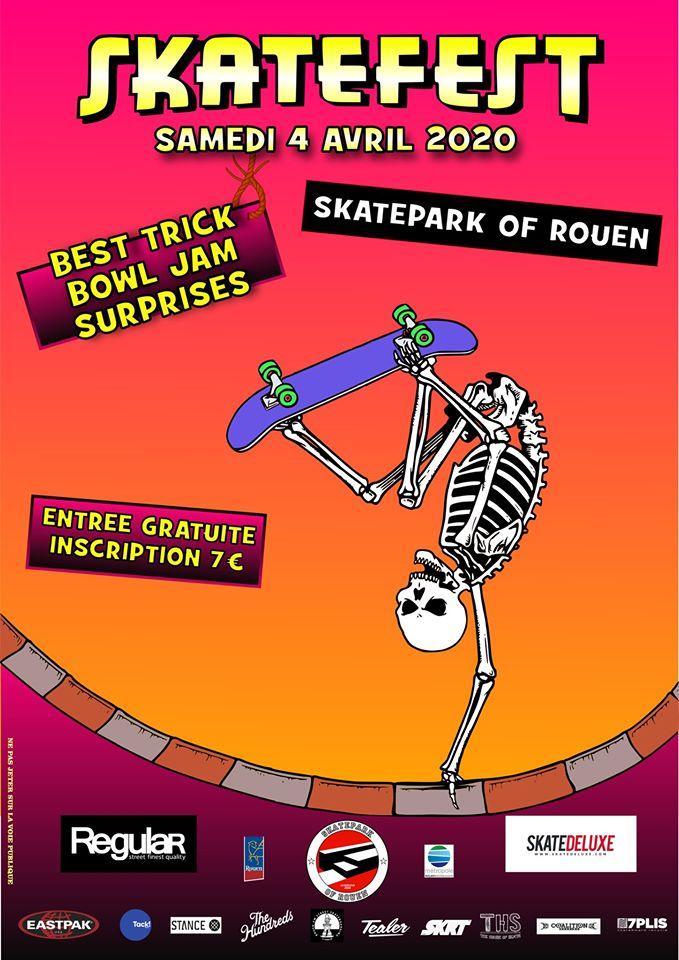 Skatefest 2020 @Rouen (76)