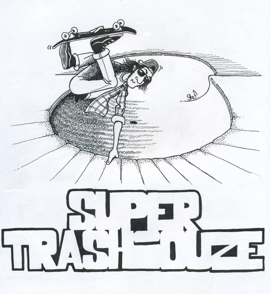 Supertrashiouze13
