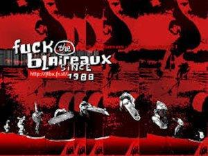 Tous les Fuck The Blaireaux Magazine, le sk8zine beauvaisien depuis 1988