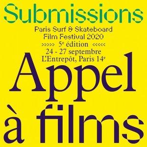 Read more about the article Appel aux films de surf et skateboard pour le prochain Festival PSSFF