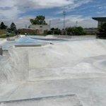 Ouverture du skatepark de Laon – juillet 2020