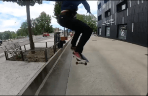 Ass sk8 : Amiens skate conneries – oct 2020