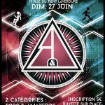 Brach'n'Destroy Contest de Skateboard au skatepark Laverdure Beauvais