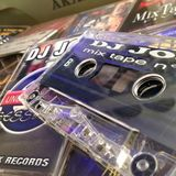 Read more about the article DJ JOS MIX-TAPE since 1998