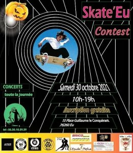 Read more about the article Skate'Eu Contest 2021