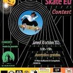 Skate'Eu Contest 2021