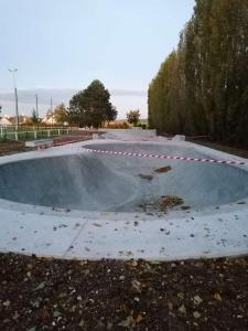 Read more about the article Glisy (80) un skatepark en construction